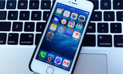 Here's a closer look at the iOS 8 performance on the iPhone 5s.