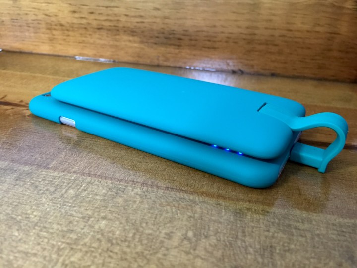 LePow iPhone 6 Battery Case