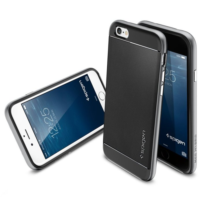 Spigen iPhone 6 Plus Cases