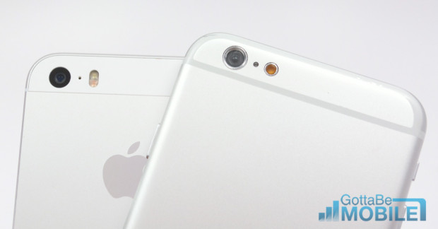 The iPhone 6 specs enable new features like a better camera.