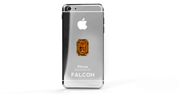 Here is a look at five insane iPhone 6 prices that include a concierge service, diamonds, emeralds and precious metals.