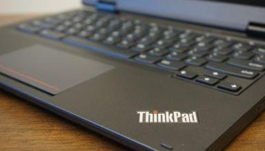 lenovo-thinkpad-yoga-11e-chromebook keyboard