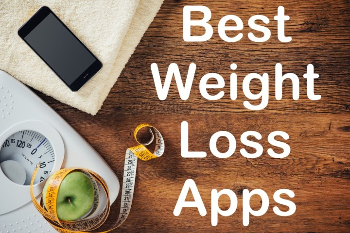 The best weight loss apps for 2018 work on iPhone, Android and other services.