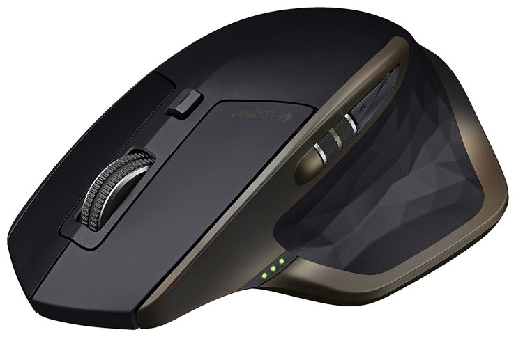 The Logitech MX Master isn't cheap, but it is the best iMac mouse you can buy.
