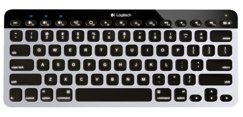 This is the best iMac keyboard for most users.