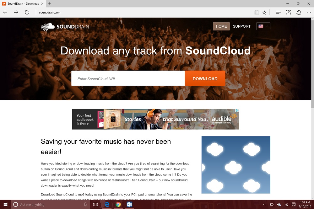 How to Download Music From SoundCloud on iPhone