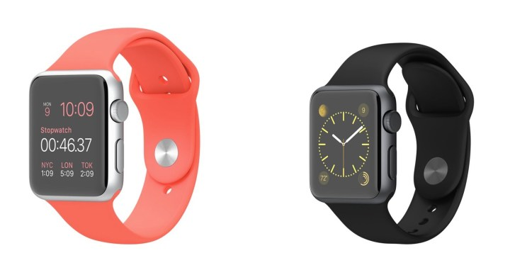 Use this new service to trade your extra Apple Watch band for a new color in your size.