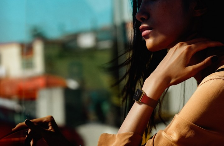 Here are the basic Apple Watch etiquette rules everyone needs to know.