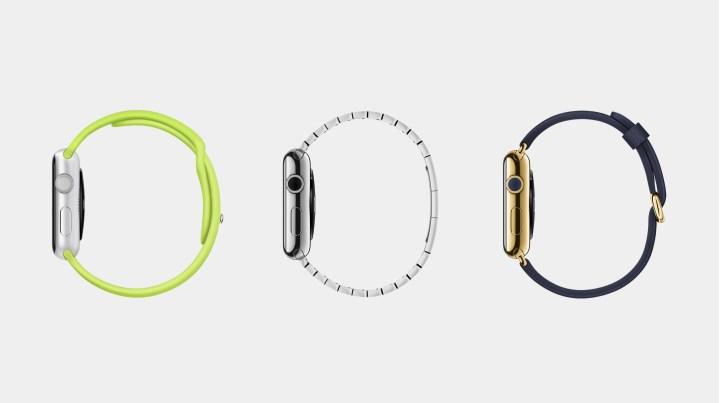 Here is a basic Apple Watch price breakdown.