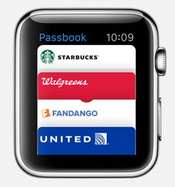 Use Passbook on the Apple Watch without the iPhone.