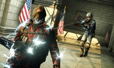 The teased Battlefield Hardline deal is electrifyingly good.