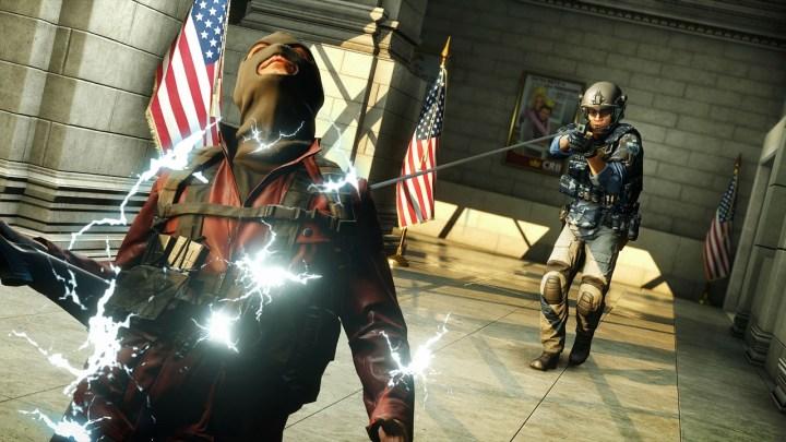 The teased Battlefield Hardline deal is electrifyingly good.