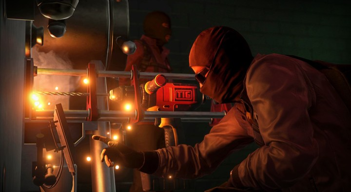 The teased Battlefield Hardline deals are a steal.
