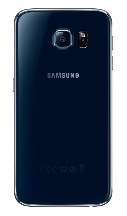 Galaxy S6 Color Options - 1