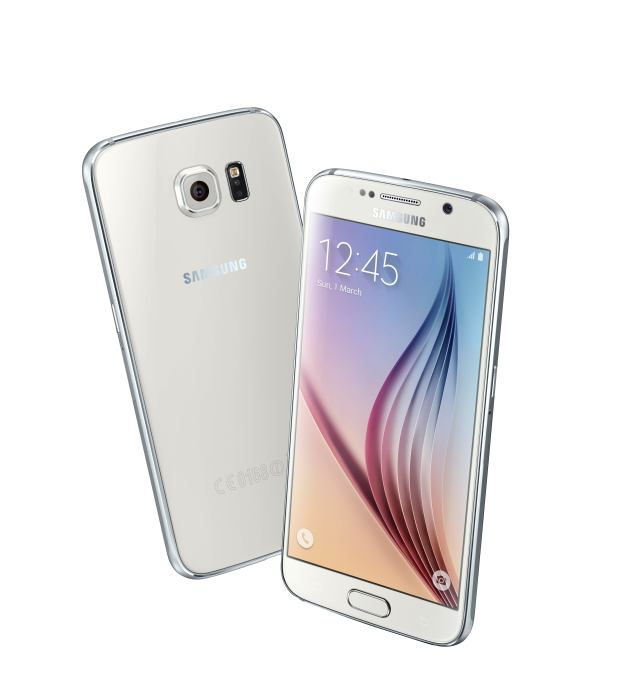 Galaxy S6 Color Options - 15