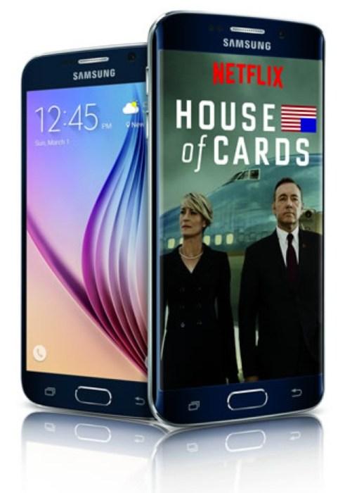 Galaxy-S6-Netflix