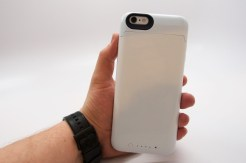 Mophie iPhone 6 Plus Case Review - 1