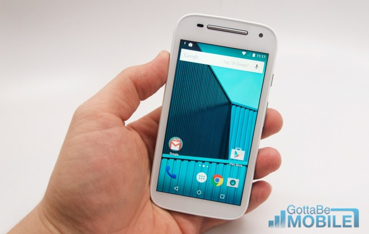 The Moto E 2015 is a solid device at a great price.