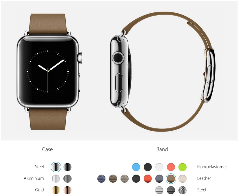 Try the Apple Watch Now Before the Apple Watch Event