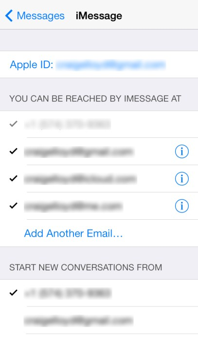iphone wont send imessage how to fix imessage syncing issues 2706