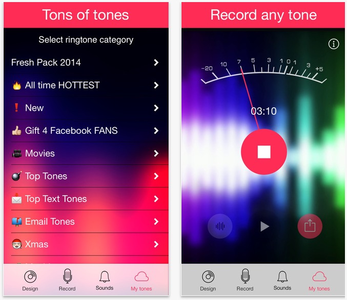 How to make a song your ringtone iphone 6 without itunes