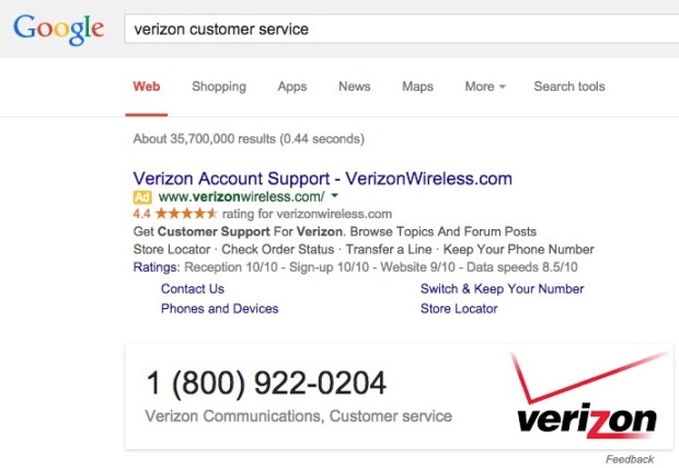 verizon-customer-support
