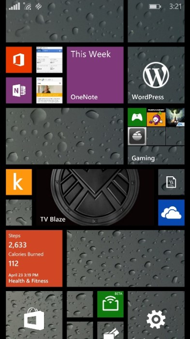 10 Windows Phone Apps for an iPhone Experience  (8)