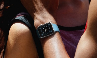 This is your wrist. it bumps into stuff all of the time.