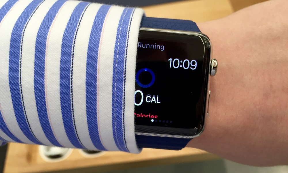 Apple Watch: 13 Things I Learned After 1 Hour