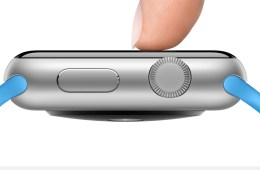 Force Touch Clear Apple Watch Notifications