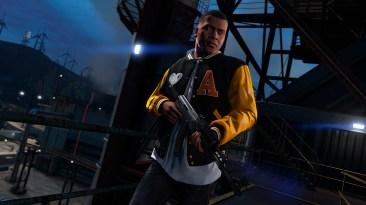 GTA 5 PC Screenshots - 5
