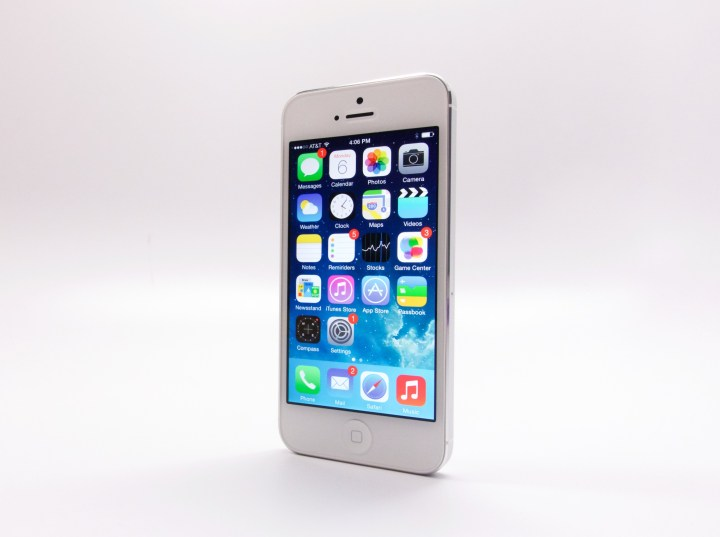 Gazelle Certified Reviews - iPhone 5 -  6