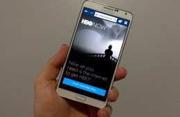 The HBO Android release could come in July.