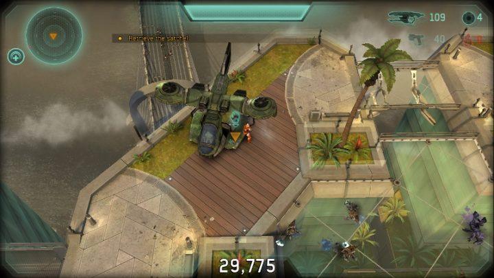 Halo Spartan Strike Tips  (5)