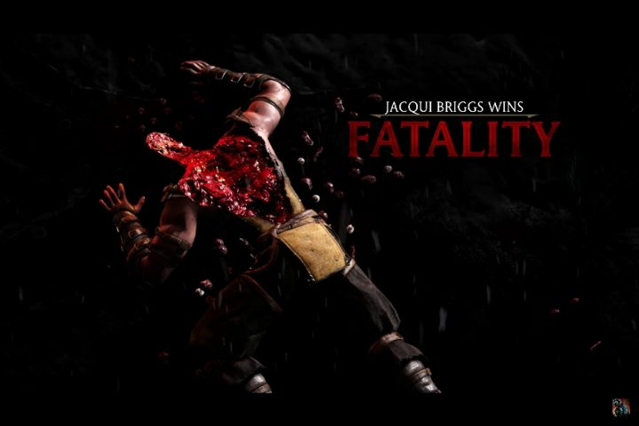 How to Do Every Fatality in Mortal Kombat X So far (10)