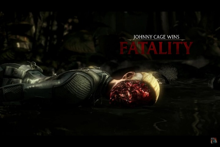 How to Do Every Fatality in Mortal Kombat X So far (14)