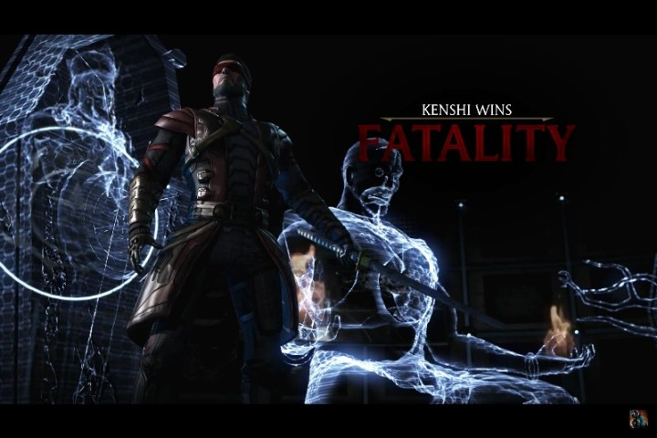 How to Do Every Fatality in Mortal Kombat X So far (19)
