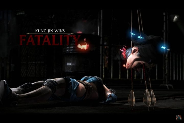How to Do Every Fatality in Mortal Kombat X So far (25)