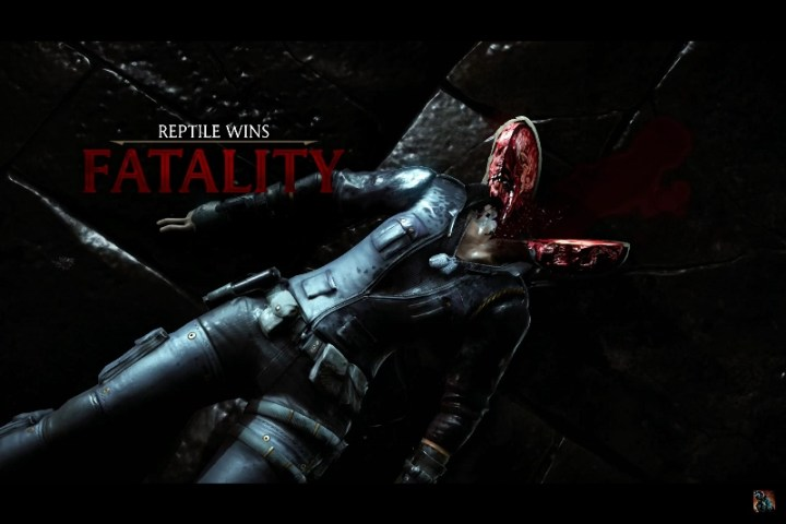 How to Do Every Fatality in Mortal Kombat X So far (37)
