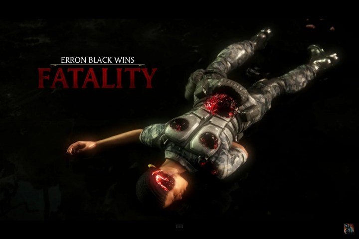 How to Do Every Fatality in Mortal Kombat X So far (46)