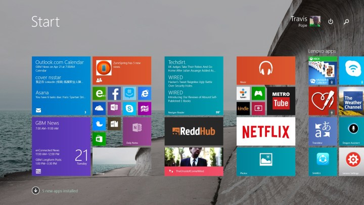How to use Facebook on Windows 8.1 (1)