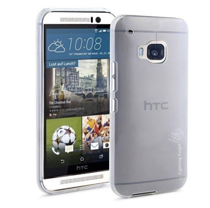 HTC One M9 TPU Case