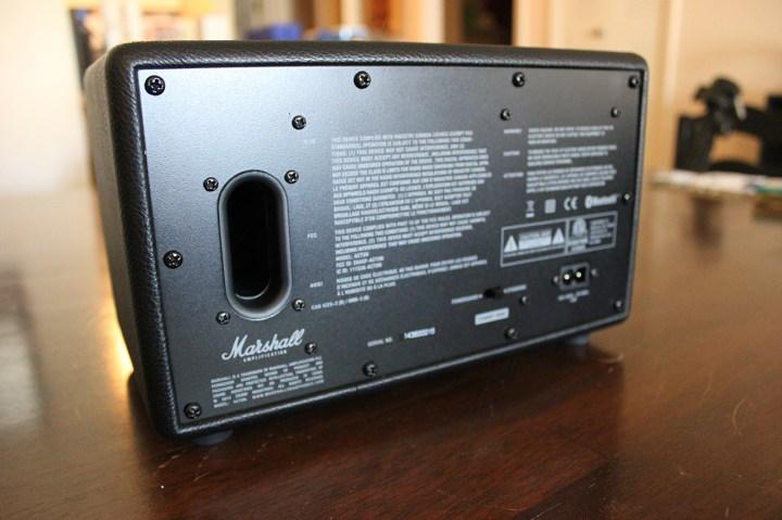 Marshall-Acton-Bluetooth-Speaker-1