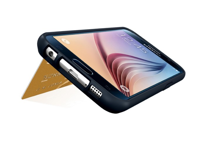 CM4 Q-Card Case