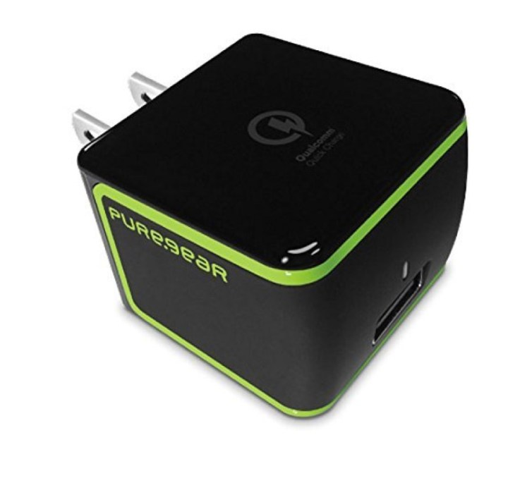 PureGear Extreme Charger