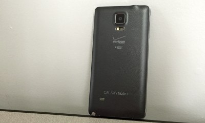 The Verizon Galaxy note 4 Android 5.0.1 update installation was smooth.