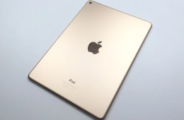 iPad Air 2 iOS 8.3 Review - 1