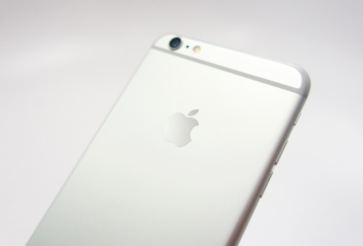 Apple invests in tech that could deliver a better iPhone 6s camera.