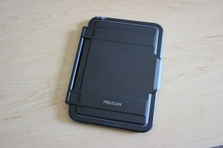 Pelican Vault Ipad Mini Case Review