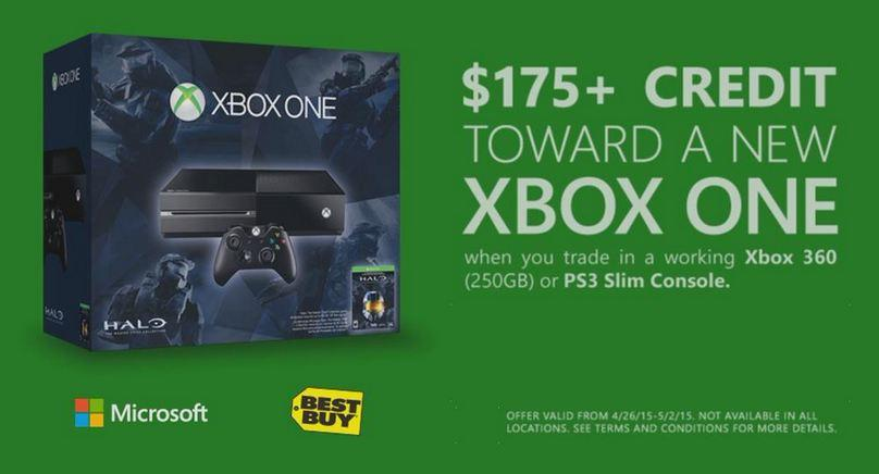 Cheap Xbox One Deal Arrives at Best Buy